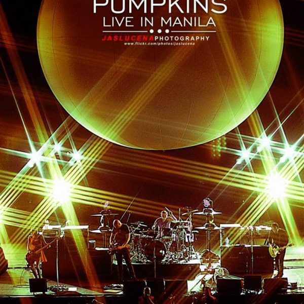 Smashing Pumpkins 2012 (4)