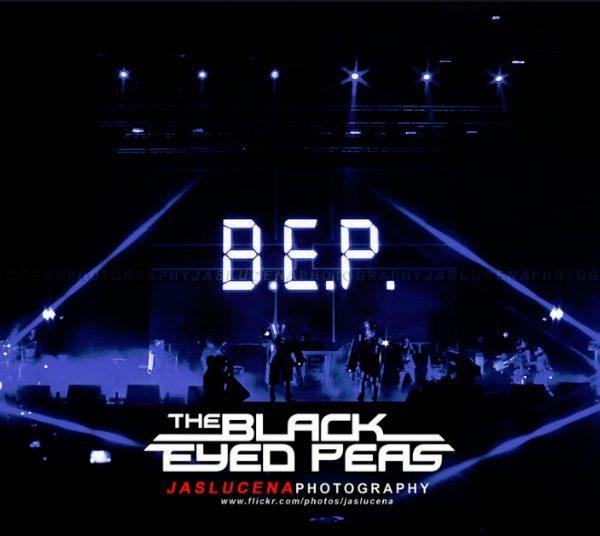 THE BLACK EYED PEAS 2011 (1)