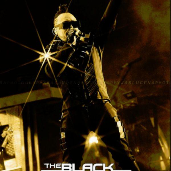 THE BLACK EYED PEAS 2011 (2)