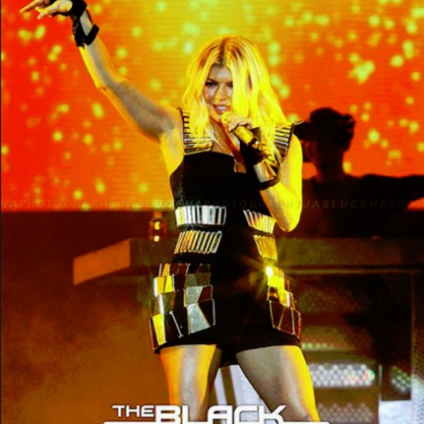 THE BLACK EYED PEAS 2011 (3)