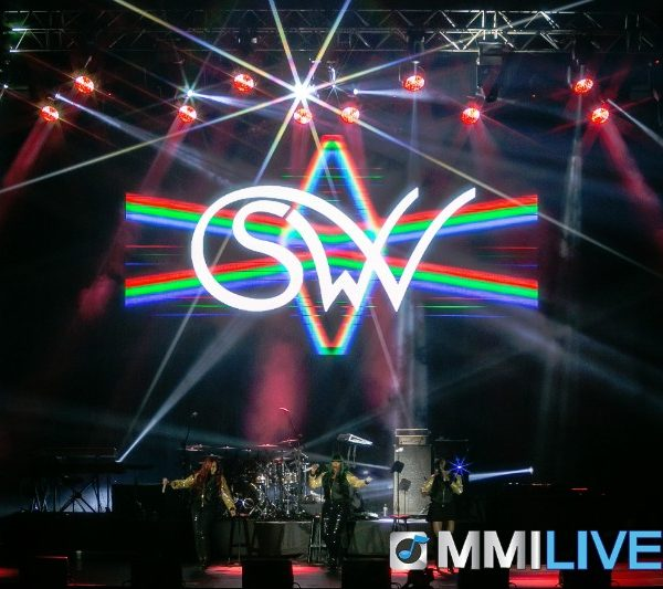 TLC & SWV MANILA 2016 (1)