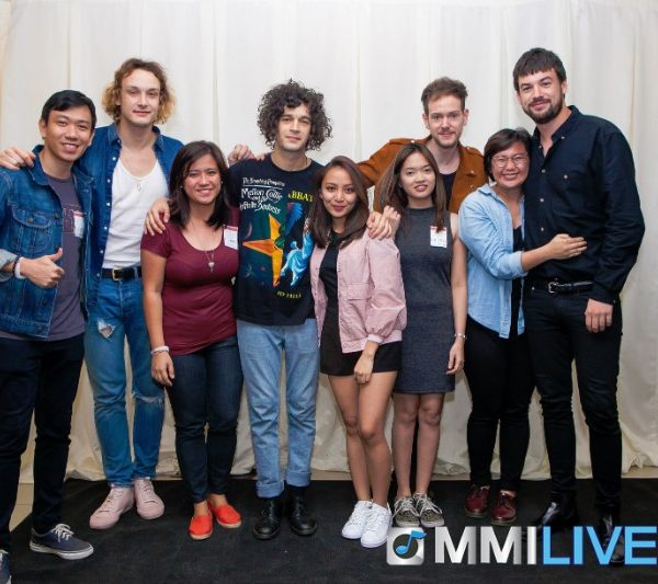 The 1975 M&G (2)