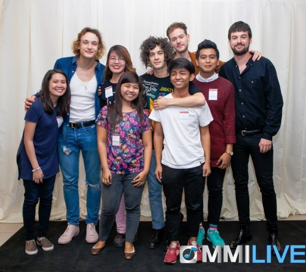 The 1975 M&G (3)