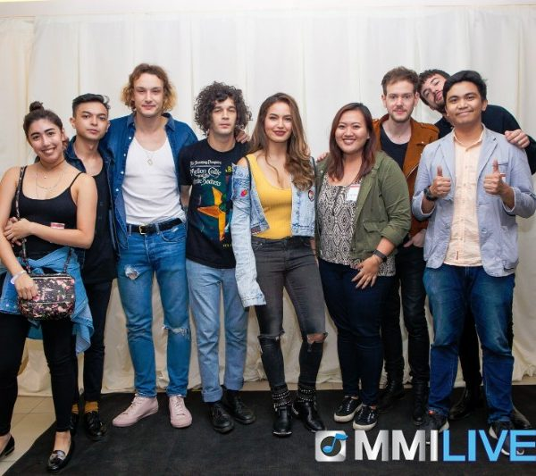 The 1975 M&G (4)