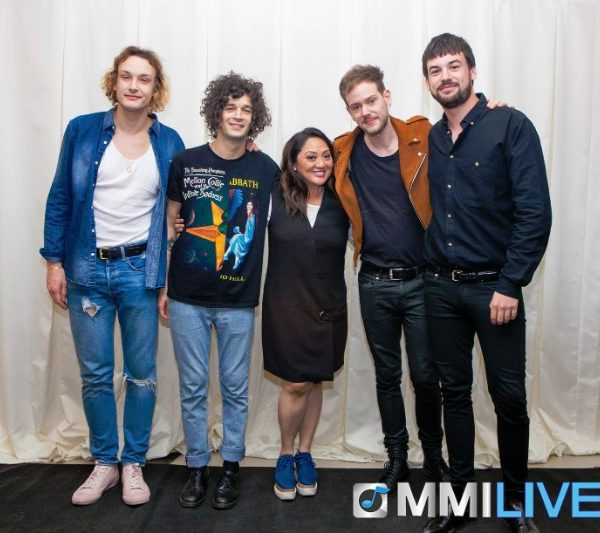The 1975 M&G (6)