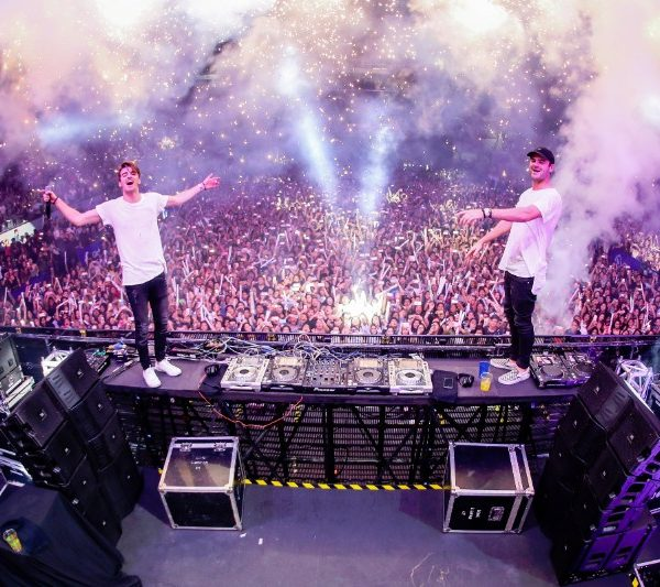 The Chainsmokers 2016 (18)