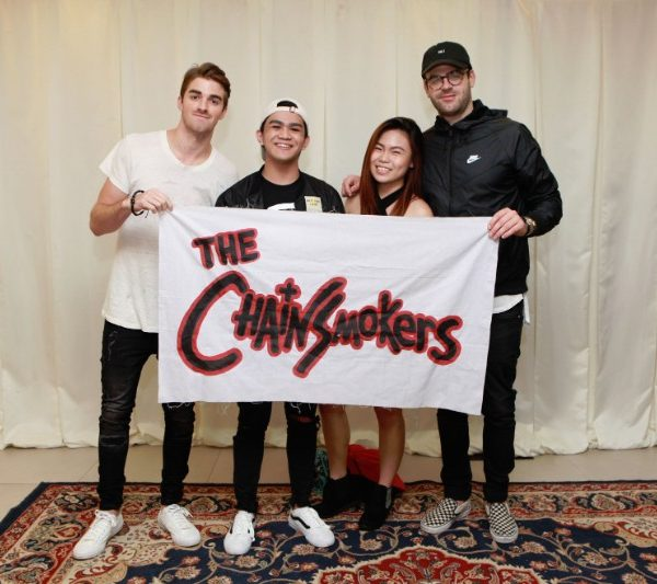 The Chainsmokers 2016 (25)