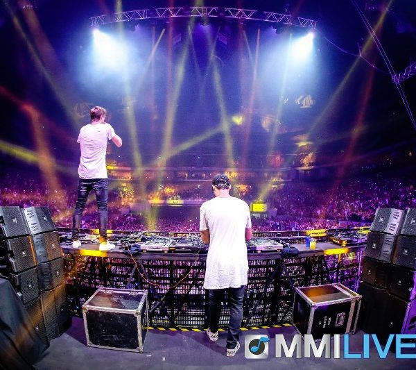The Chainsmokers 2016 (9)