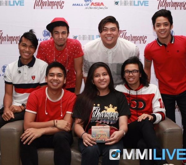 The Filharmonic Meet and Greet (1)