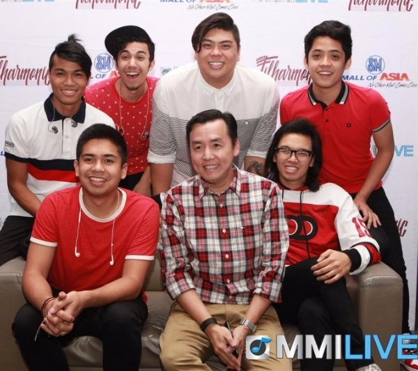 The Filharmonic Meet and Greet (10)
