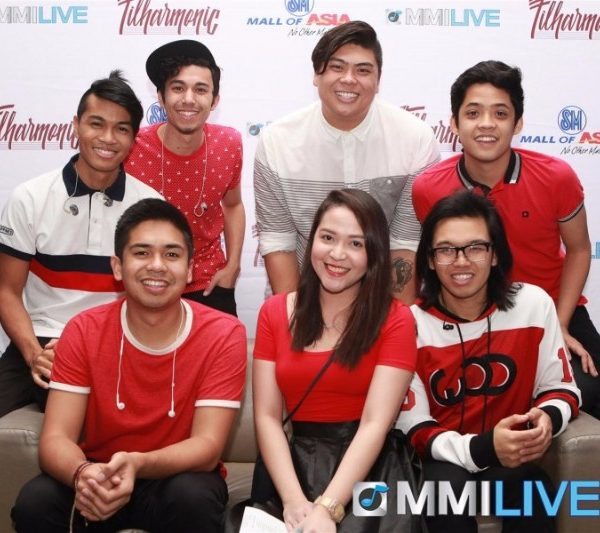 The Filharmonic Meet and Greet (11)
