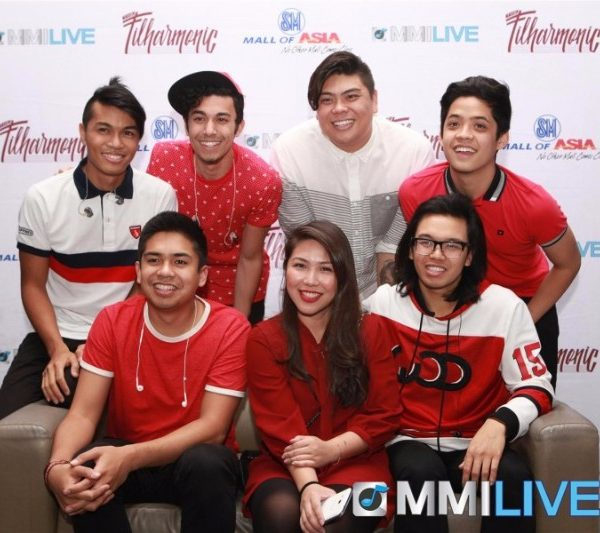 The Filharmonic Meet and Greet (12)