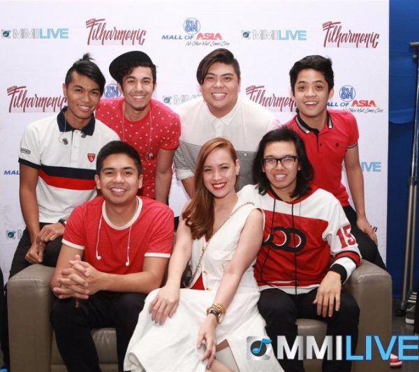 The Filharmonic Meet and Greet (13)