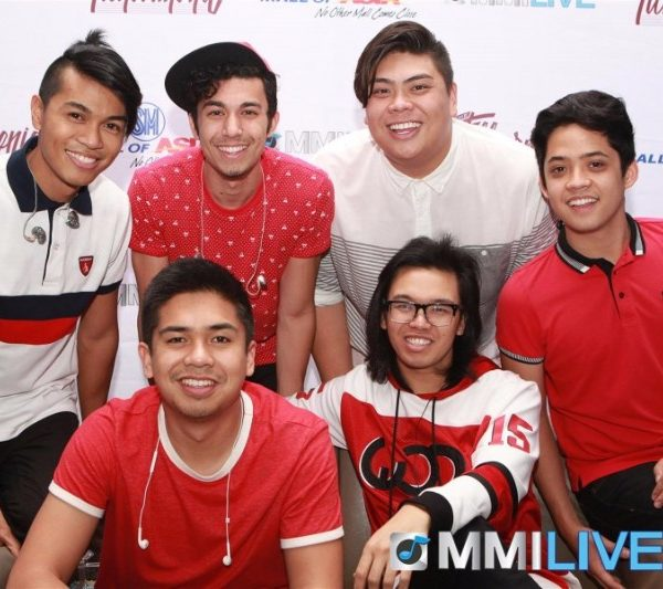 The Filharmonic Meet and Greet (14)