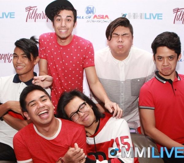 The Filharmonic Meet and Greet (15)