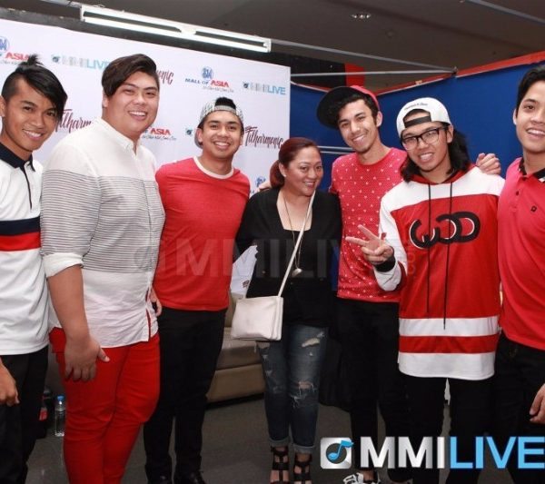 The Filharmonic Meet and Greet (16)