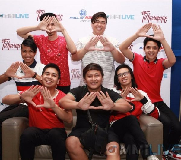 The Filharmonic Meet and Greet (2)