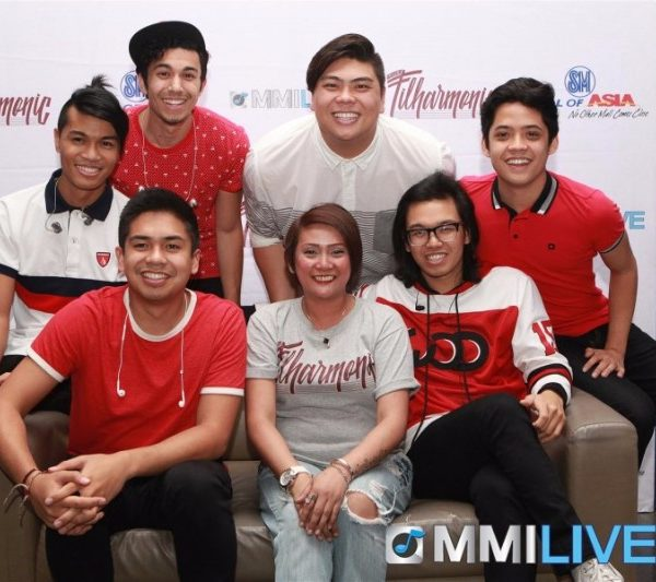 The Filharmonic Meet and Greet (3)