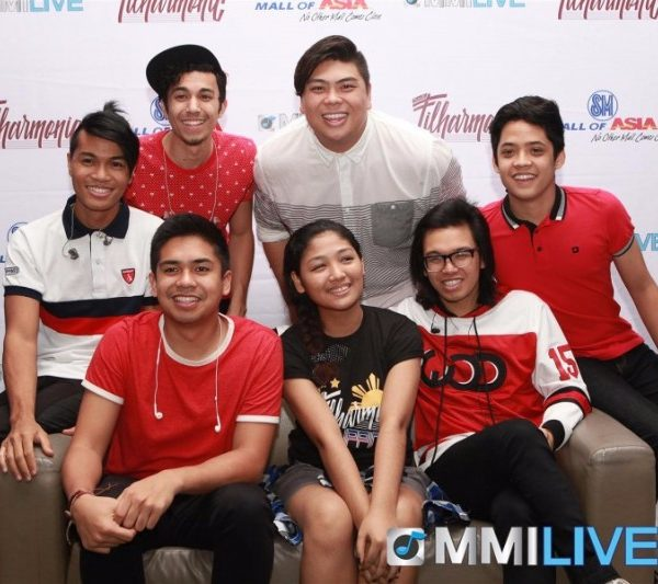 The Filharmonic Meet and Greet (4)