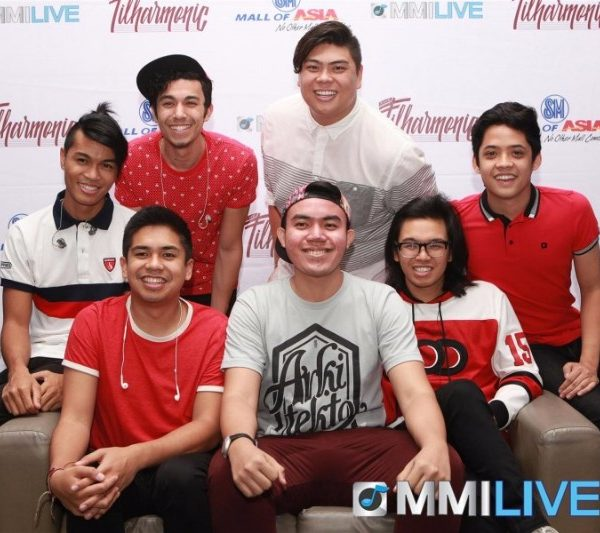 The Filharmonic Meet and Greet (5)