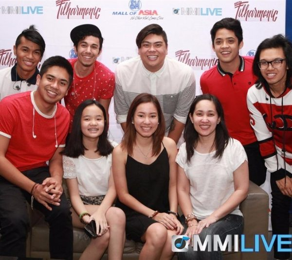 The Filharmonic Meet and Greet (6)