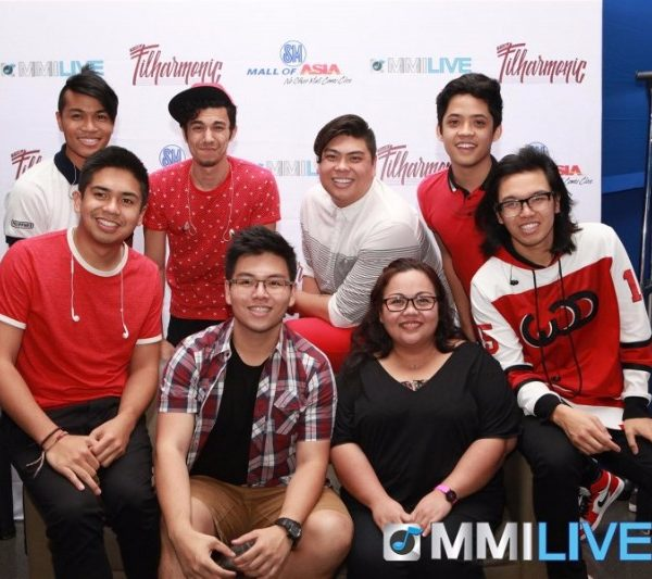 The Filharmonic Meet and Greet (7)