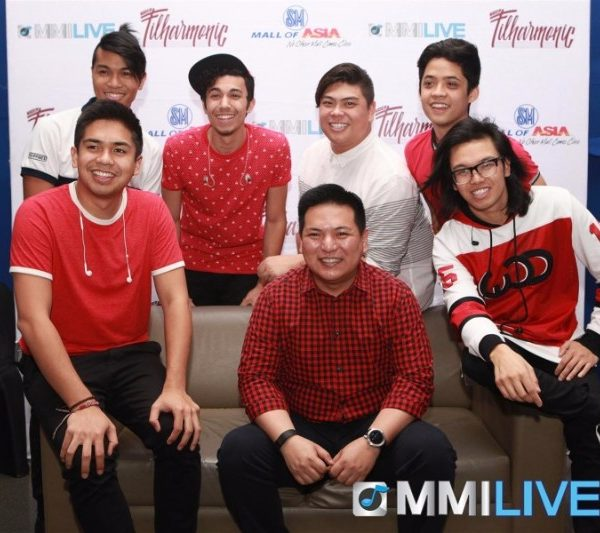 The Filharmonic Meet and Greet (8)