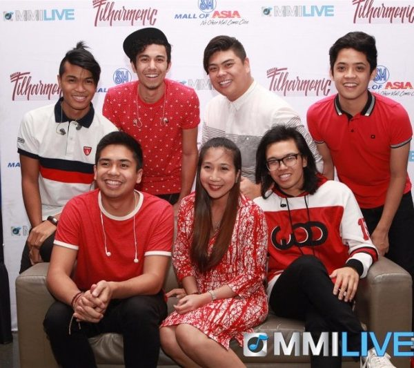 The Filharmonic Meet and Greet (9)