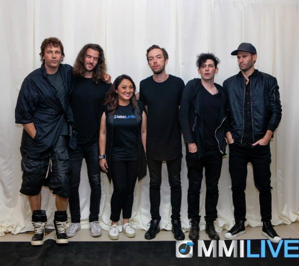 Third Eye Blind M&G (1)