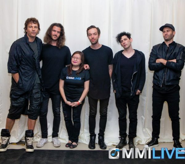 Third Eye Blind M&G (2)