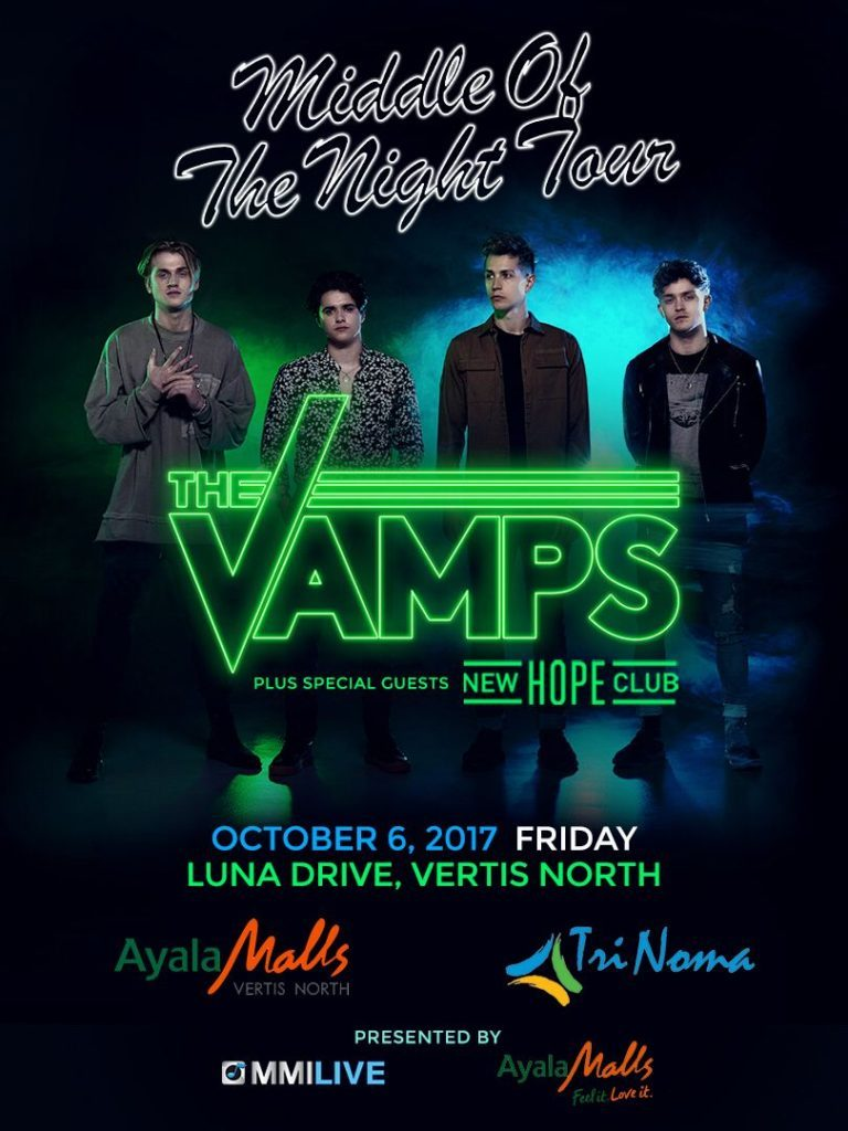 the-vamps-october-2017